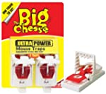 STV148 - ULTRA POWER MOUSE TRAPS - TW...