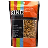 Kind Bar Healthy Grains Clusters: Peanut Butter Whole Grain; Each