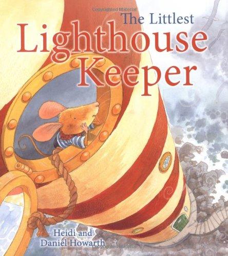Storytime: The Littlest Lighthouse Keeper