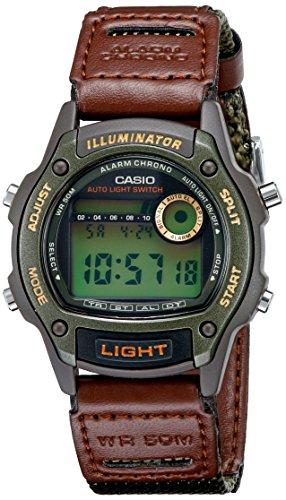 Casio Casio Men's W94HF-3AV Sport Watch