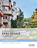 img - for Essentials of Real Estate Investment, 11th Edition book / textbook / text book