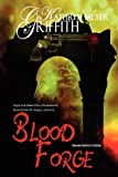 img - for Blood Forge: Revised Author's Edition book / textbook / text book