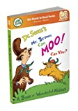 LeapFrog Tag Junior Mr Brown Can Moo Book