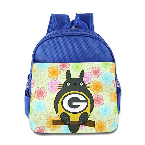 ginar-green-bay-packers-totoro-cool-backpack