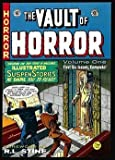 img - for Al Feldstein: The EC Archives : Vault of Horror Volume 1 (Hardcover); 2007 Edition book / textbook / text book