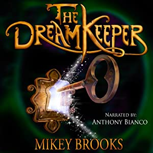 The Dream Keeper Audiobook