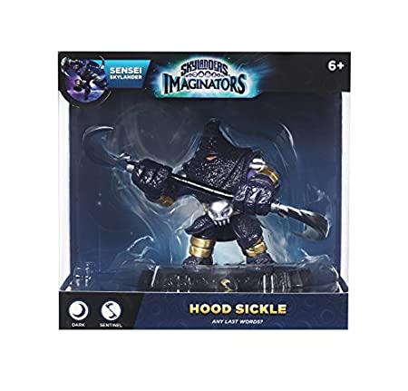 Skylanders Imaginators: Sensei - Hood Sickle