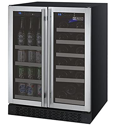 Allavino VSWB FlexCount Wine and Beverage Center - Amazon Parent Product