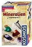 Toy - KOSMOS 630447 Ausgrabungsset Mineralien