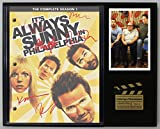 Its Always Sunny In Philadelphia Ltd Edition Reproduction Television Script Display C3