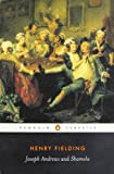 img - for Joseph Andrews and Shamela (Penguin Classics) book / textbook / text book