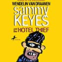Sammy Keyes and the Hotel Thief Audiobook by Wendelin Van Draanen Narrated by Tara Sands