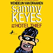 Sammy Keyes and the Hotel Thief | Wendelin Van Draanen