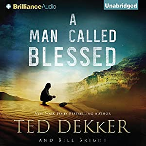 A Man Called Blessed Audiobook
