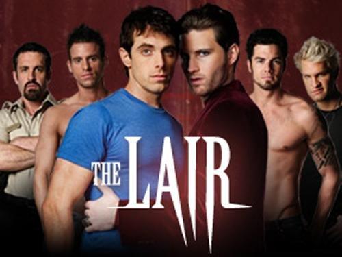 The Lair Season 3