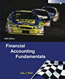 Financial Accounting Fundamentals 2009 Edition