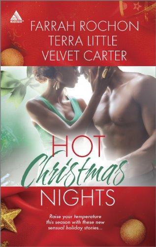 Farrah Rochon - Hot Christmas Nights: Tuscan Nights\Christmas Tango\Tied Up in Tinsel (Arabesque)