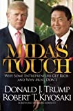 img - for Midas Touch by Trump, Donald, Kiyosaki, Rober T (2011) Hardcover book / textbook / text book