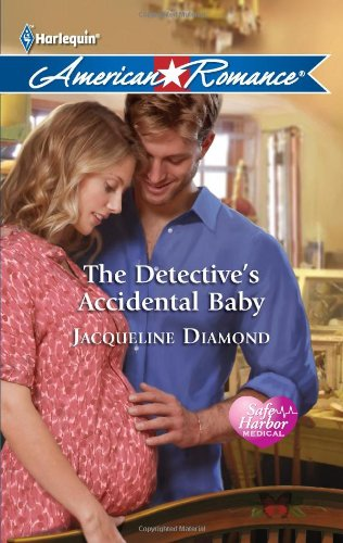 Image of The Detective's Accidental Baby