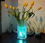Licht-Speed-RGB-Lampe-mit-Fernbedienung-LED-Deko-Licht-Leuchte-Deko-Beleuchtung-16-Farben-Wasserdicht