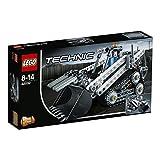 レゴ (LEGO) テクニック コンパクトトラックローダー 42032