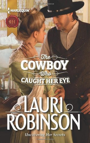 Image of The Cowboy Who Caught Her Eye