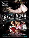 Blue Beard (TV) Poster (27 x 40 Inches - 69cm x 102cm) (2009) France -(Dominique Thomas)(Lola Créton)(Daphné Baiwir)(Marilou Lopes-Benites)(Lola Giovannetti)(Farida Khelfa)