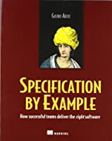Specification by Example Front Cover