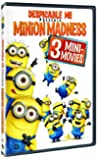 Despicable Me Presents: Minion Madness (Sous-titres français)