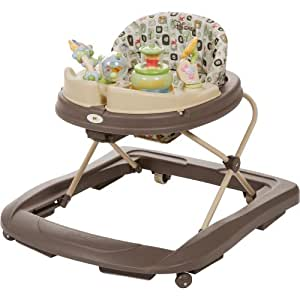 Cosco Disney Music and Lights Walker, Sweet Silhouettes (Discontinued by Manufacturer)