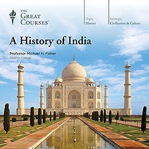 A History of India Vortrag
