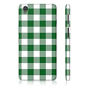 StyleStuffs Printed Back Case for Oppo F1