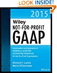 Wiley Not-for-Profit GAAP 2015: Inter...