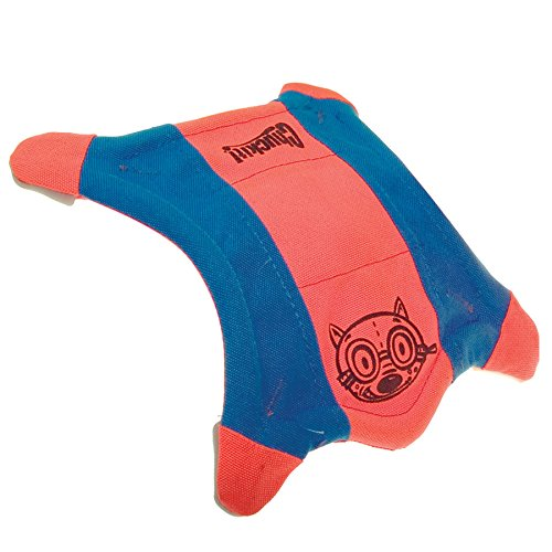 Artikelbild: Canine Hardware Flying Squirrel Dog Toy