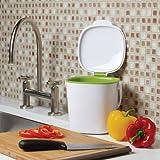 OXO Good Grips Kitchen Compost Bin Pail 1596000