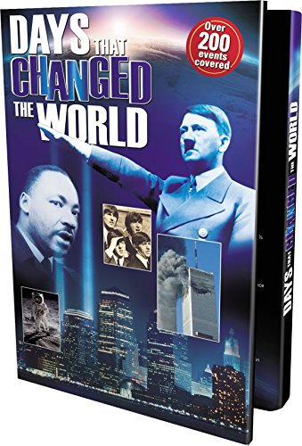Days That Changed the World [DVD] [Import]