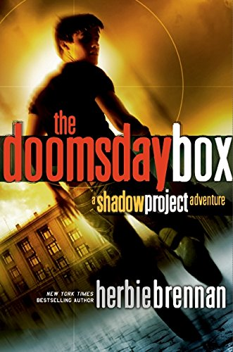 The Doomsday Box: A Shadow Project Adventure PDF