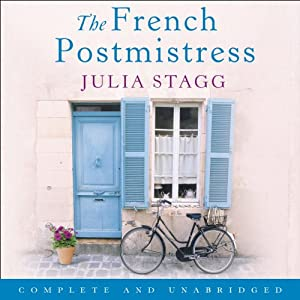 The French Postmistress Audiobook