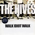 Walk Idiot Walk [Vinyl Single]