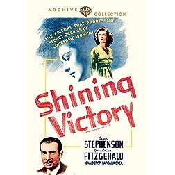 Mod-Shining Victory