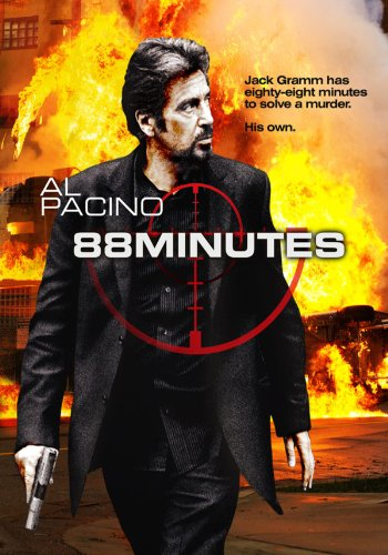 88 Minutes on Amazon Prime Instant Video UK