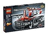 LEGO Technic 8263 Pistenraupe