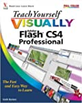 Teach Yourself VISUALLY Flash CS4 Pro...