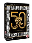 WWE: The History Of WWE: 50 Years Of...