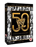 WWE: The History Of WWE: 50 Years Of Sports Entertainment [DVD]