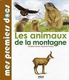 echange, troc Christian Havard, Catherine Fichaux - Les animaux de la montagne