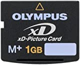 1GB Olympus xD Picture Card Type M+ High-Speed