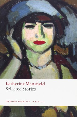 Selected Stories (Oxford World