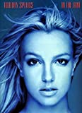 img - for Britney Spears -- In the Zone: Piano/Vocal/Chords book / textbook / text book