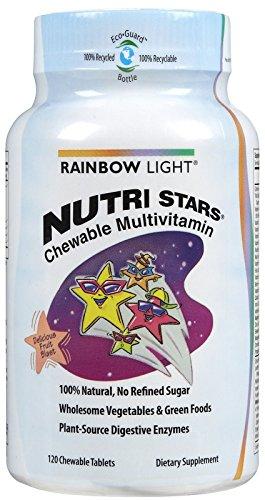 Rainbow Light Multivitamin Children